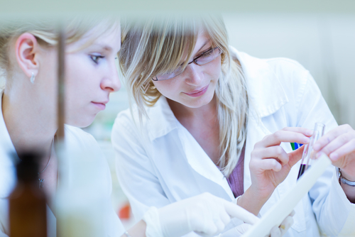 Researchers Find Association Between Sexual Activity and Endometriosis