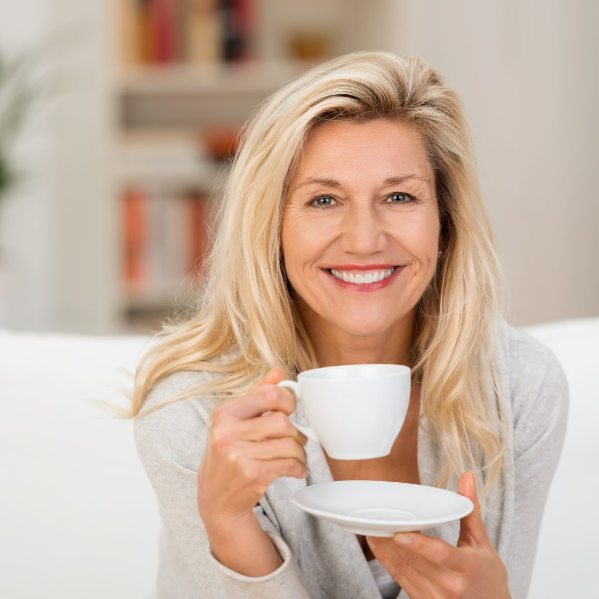 Researchers Found that Coffee Consumption Reduces the Risk of Developing Endometrial Cancer