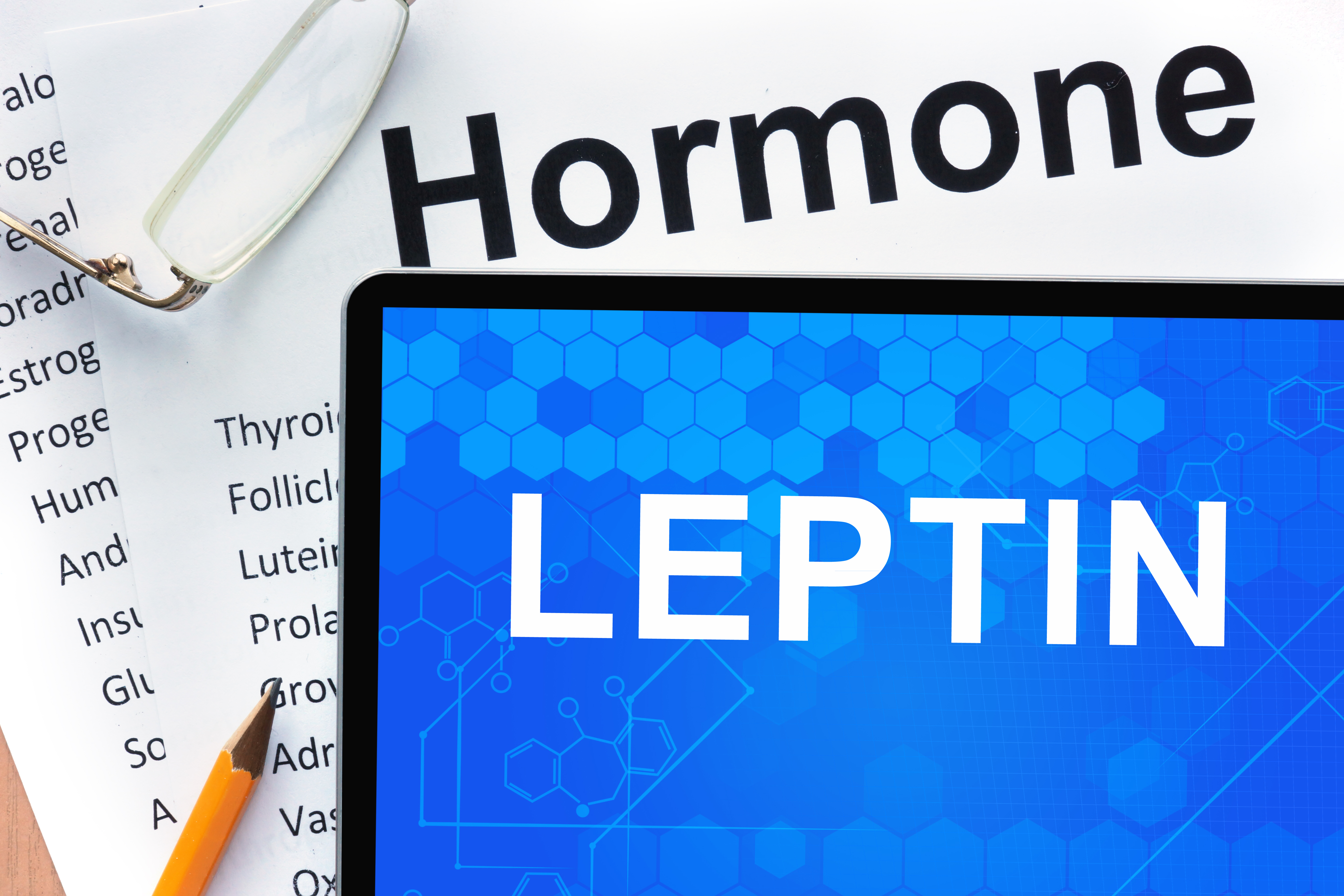 Study Suggests Leptin Plays a Complicated Role in Endometriosis