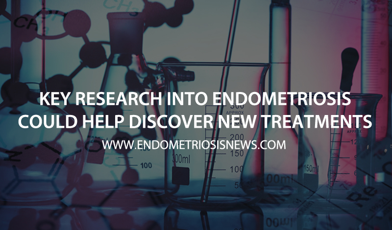 Key Research into Endometriosis Could Help Discover New Treatments