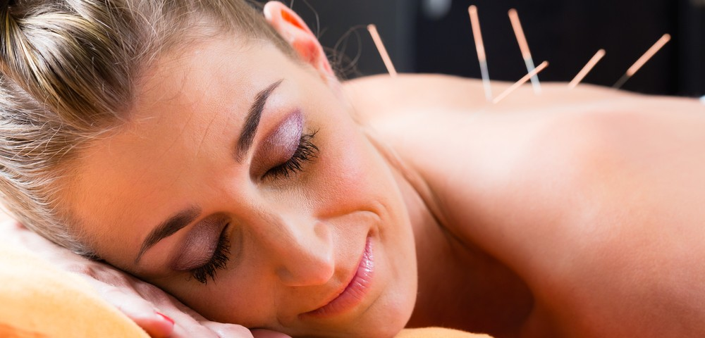 Endometriosis Research Investigates Acupuncture to Alleviate Pain
