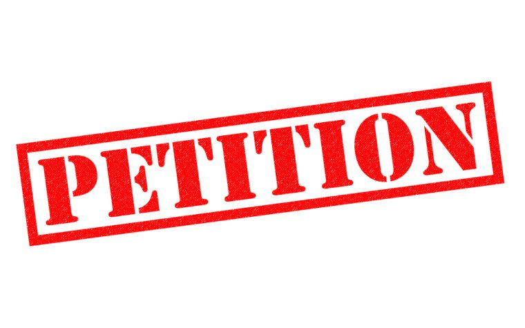 endometriosis care petition