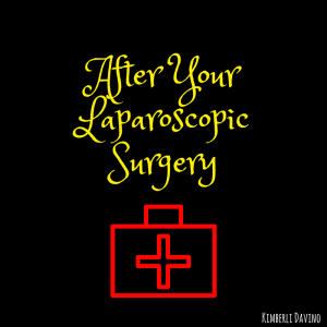 after surgery