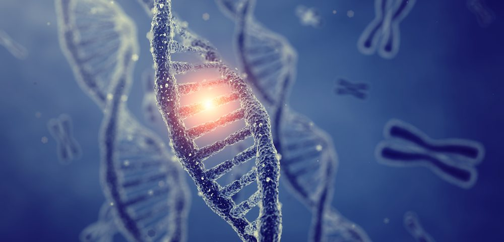 Mutations in Four Genes More Prevalent in Women with Endometriosis, Study Suggests