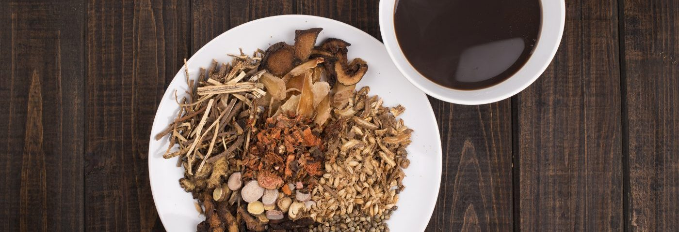 Traditional Chinese Medicine Bushen Huoxue Shows Potential for Treating Endometriosis, Study Suggests