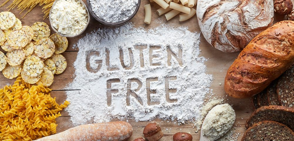 Going Gluten-free to Manage Endometriosis
