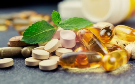 Navigating the World of Supplements with Endometriosis (Part 1)
