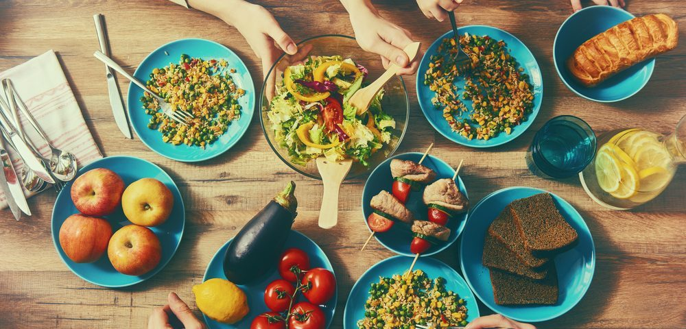 Nutrition for Endometriosis: What I Really Eat in a Day, Part 4